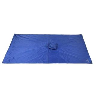 AOTU Outdoor Camping 3 in 1 Raincoat Poncho Waterproof Multifunction Outdoor Rain Coat Shelter Mat Travel Poncho thumbnail