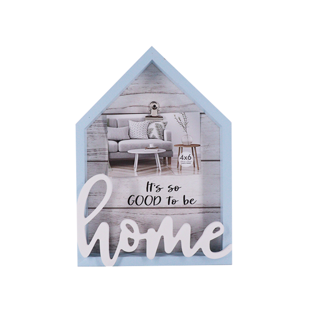 Love, Family, Home Photo Frame Boston Collection