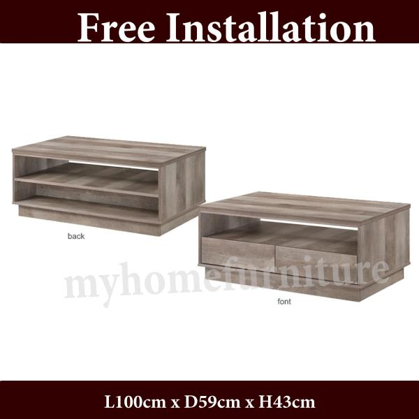 Mason Series Coffee Table  (Free Installation and Delivery)