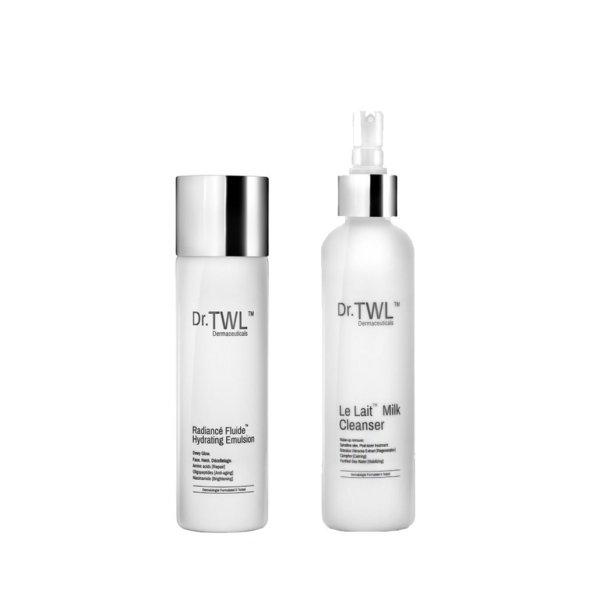Buy Dr.TWL Dermaceuticals Moisturizing Duo Singapore