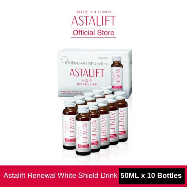 Buy Astalift Renewal White Shield Drink Singapore