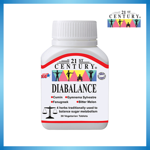 Buy 21st Century Diabalance 30s Singapore