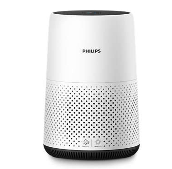 PHILIPS AC0820/30 Air Purifier Series 800, White Singapore