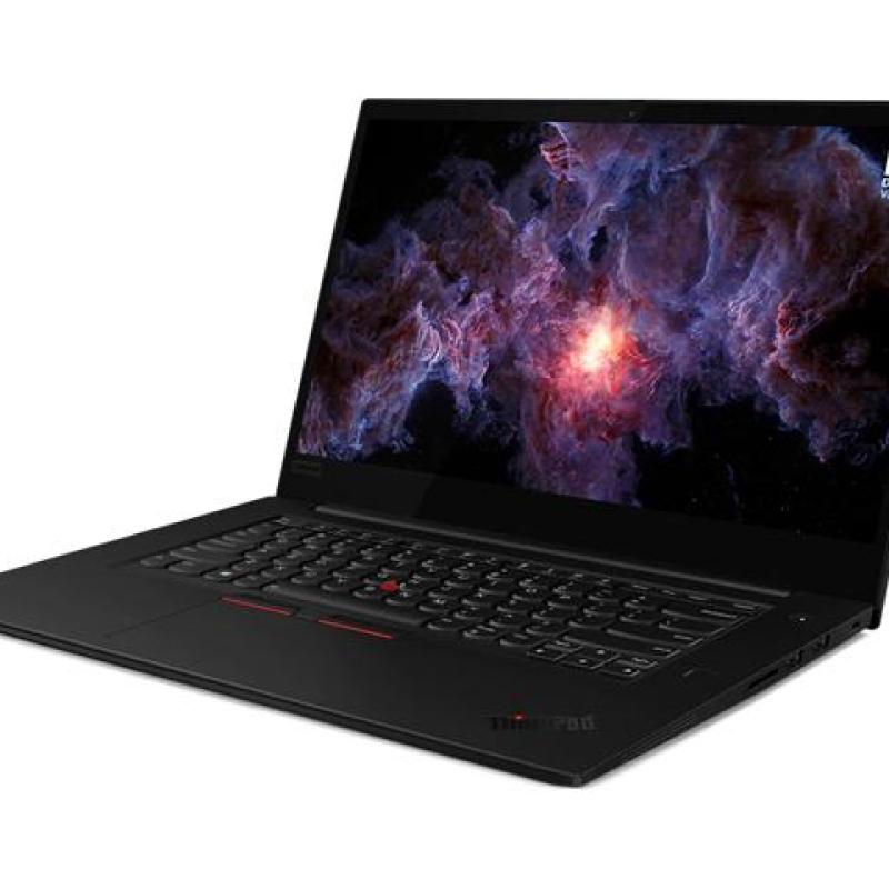 Lenovo ThinkPad X1 Extreme Gen 2 15.6  i5-9400H 512GB SSD 16GB RAM (20QVS09K00)