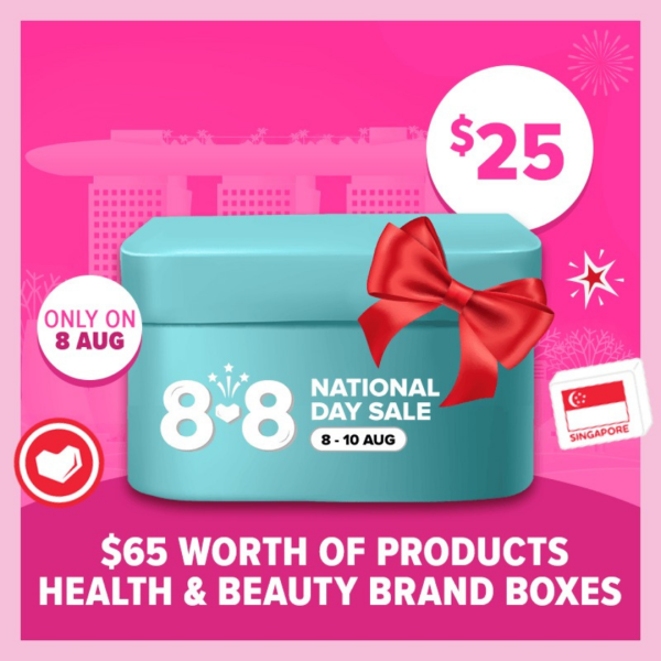 Buy Darlie 8.8 Brand Box Singapore