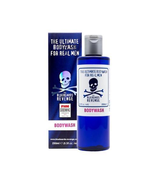 Buy The Bluebeards Revenge - Bodywash 250ml Singapore
