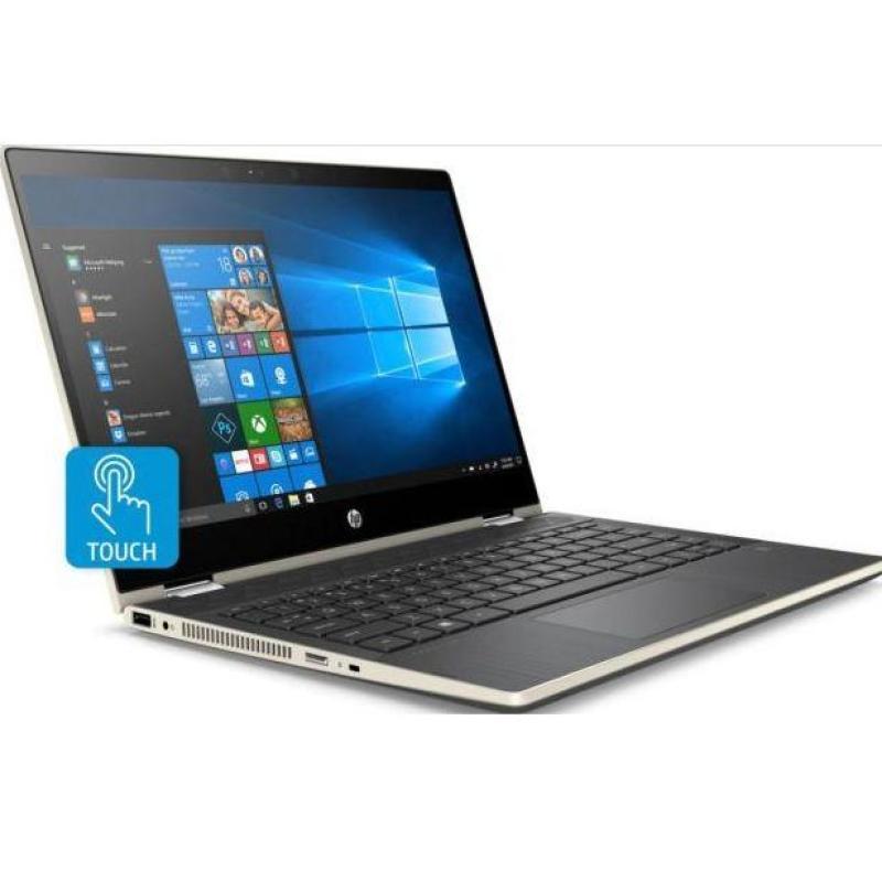 HP Laptop X360