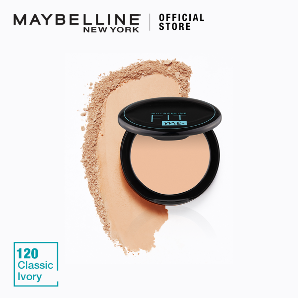 Buy Maybelline Fit Me Compact Powder Singapore