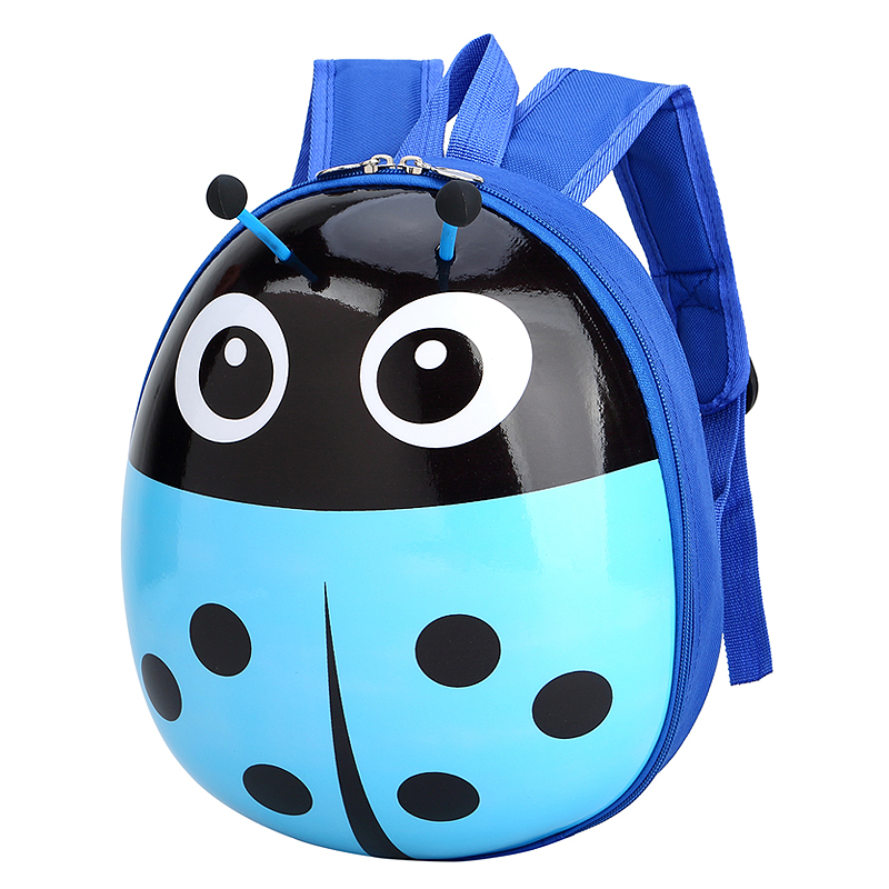 Cute Bettle School Bag