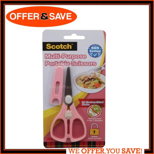 Scotch™ Portable Food Scissors