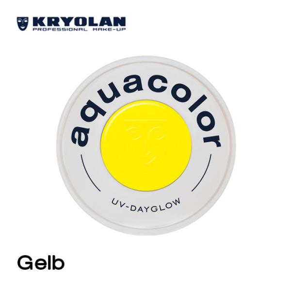 Buy COSMOPROF MAKEUP: KRYOLAN AQUACOLOR UV DAYGLOW 30ML Singapore