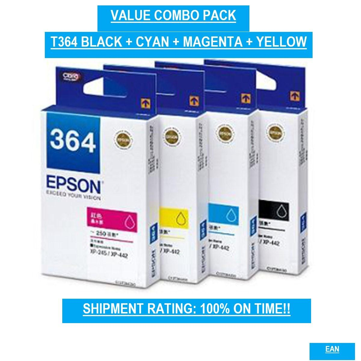 Latest Epson Ink Products | Enjoy Huge Discounts | Lazada SG