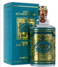 Sale 4711 Ekw Edc Splash 100Ml Unisex 4711 Original