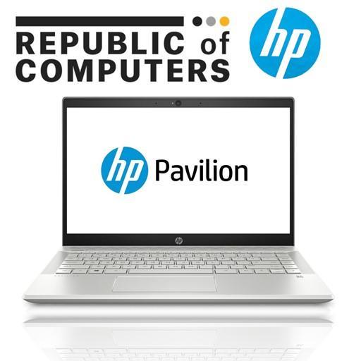 HP Notebook - 15s-du0049tx / i5-8265U / Windows 10 / 15.6  FHD 1920X1080  / 8 GB RAM / 1TB HDD / NVIDIA® GeForce®/Online Exclusive Model