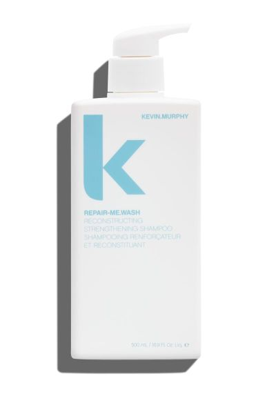 Buy REPAIR-ME.WASH LIMITED EDITION - Reconstructing strengthening shampoo Singapore