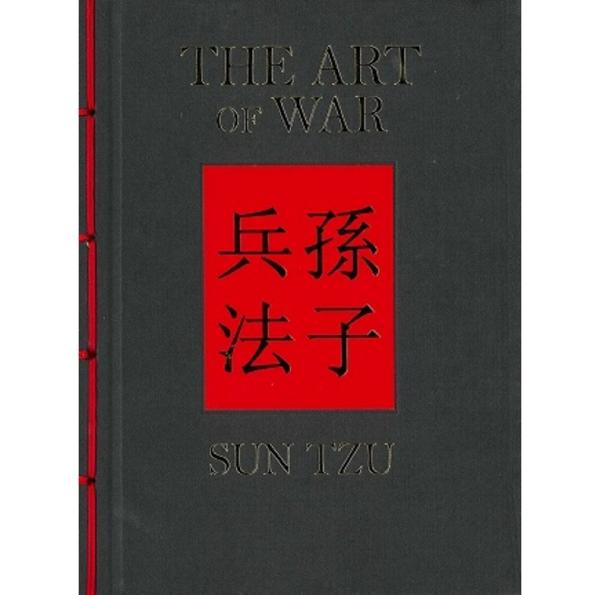 The Art of War / English Non Fiction Books / (9781782744344)