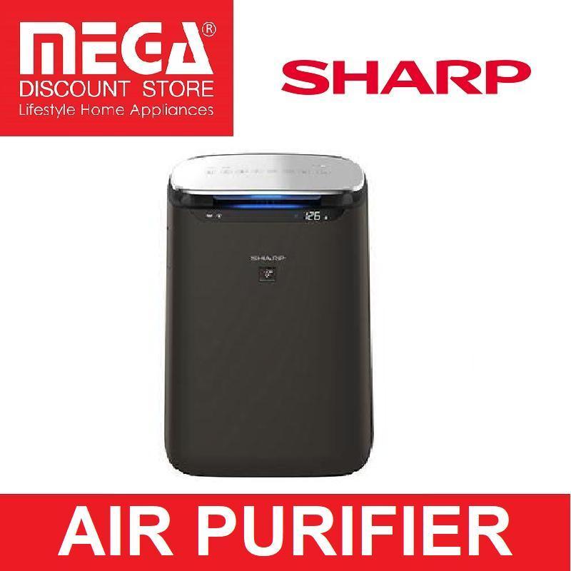 SHARP FP-J80-H 62m² AIR PURIFIER Singapore