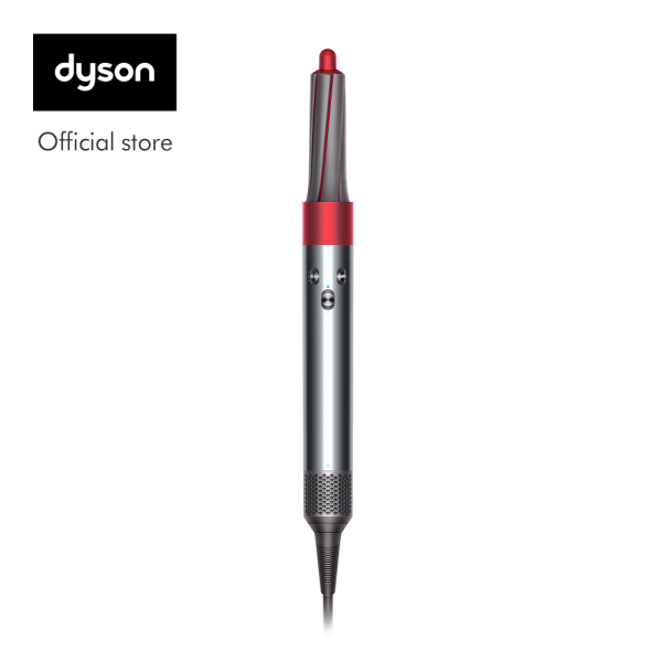 Buy Dyson Airwrap™ Hair Styler Complete Red Nickel Limited Edition (Lazada Exclusive) Singapore