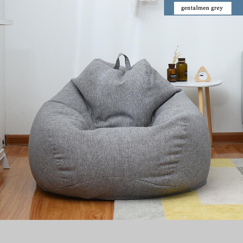 Bean Bag Chair Sofa - Adult Size (including fillers)