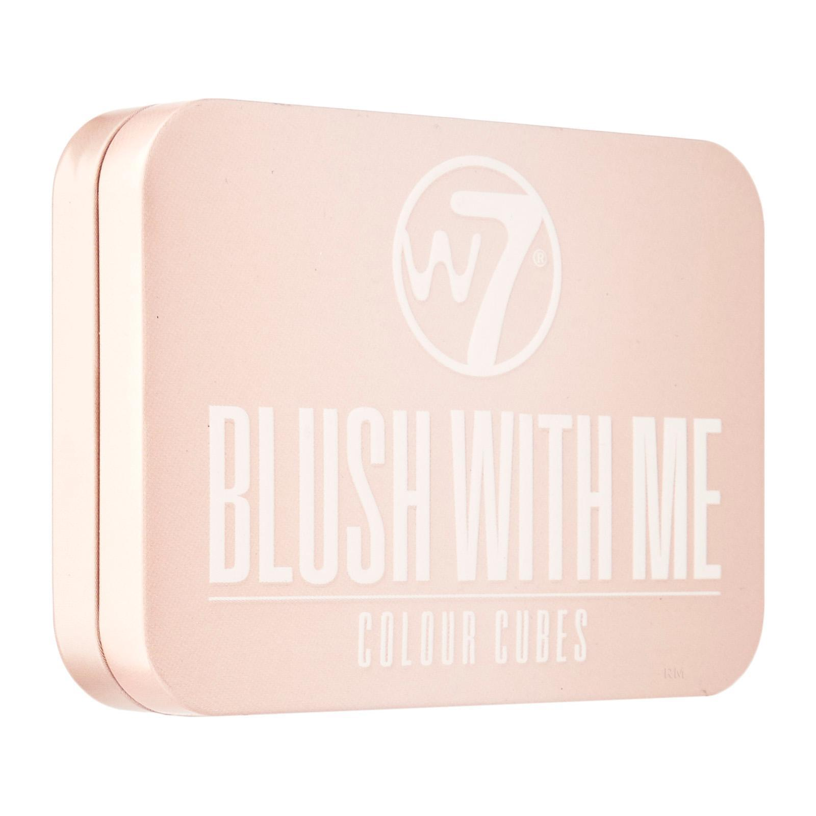 W7 Cosmetics Blush With Me Getting Hitched