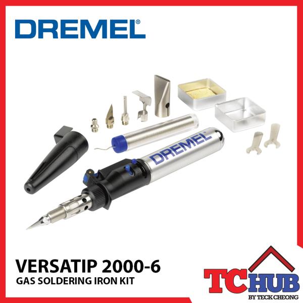 Dremel Versatip 2000-6 Soldering Iron