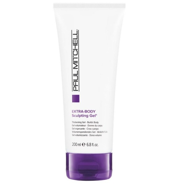 Buy Paul Mitchell Extra Body Sculpting Gel 200ml - Thickening Gel Pump up the volume with this body-building hair gel, without stickiness or flaking Extra-Body Singapore