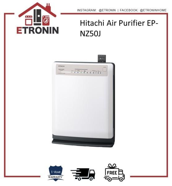 Hitachi Air Purifier EP-NZ50J Singapore