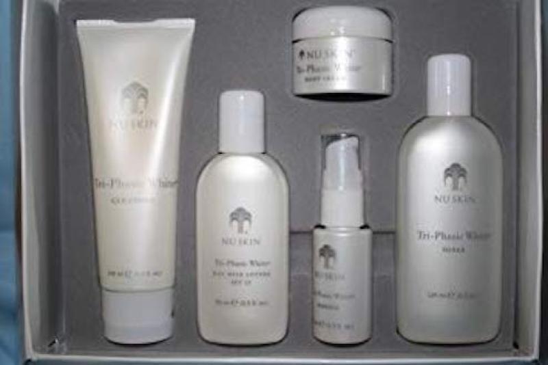 Buy Tri-Phasic White® System Singapore