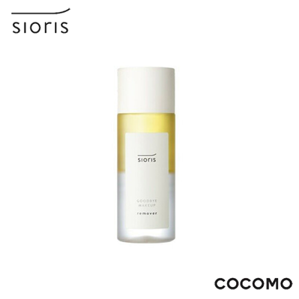 Buy (Sioris) Good Bye Makeup Remover 80ml - Cocomo Singapore