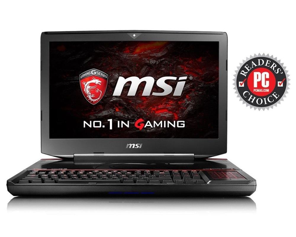 9th Gen MSI GS75 RTX2070 STEALTH 9SF - 489SG (i7-9750H / 16GB / 1TB SSD / WIN 10) 17.3 FHD 144Hz GAMING LAPTOP *COMEX PROMO
