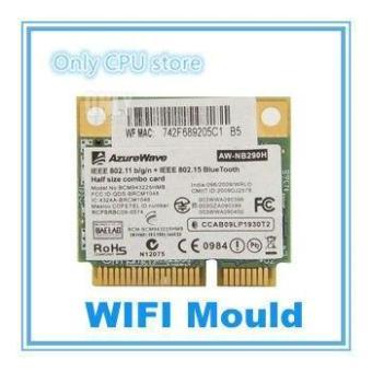 การส่งเสริม Notebook Wan Network PCI-E Card Broadcom BCM943225