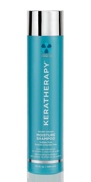 Buy Keratin infused MOISTURE SHAMPOO Singapore