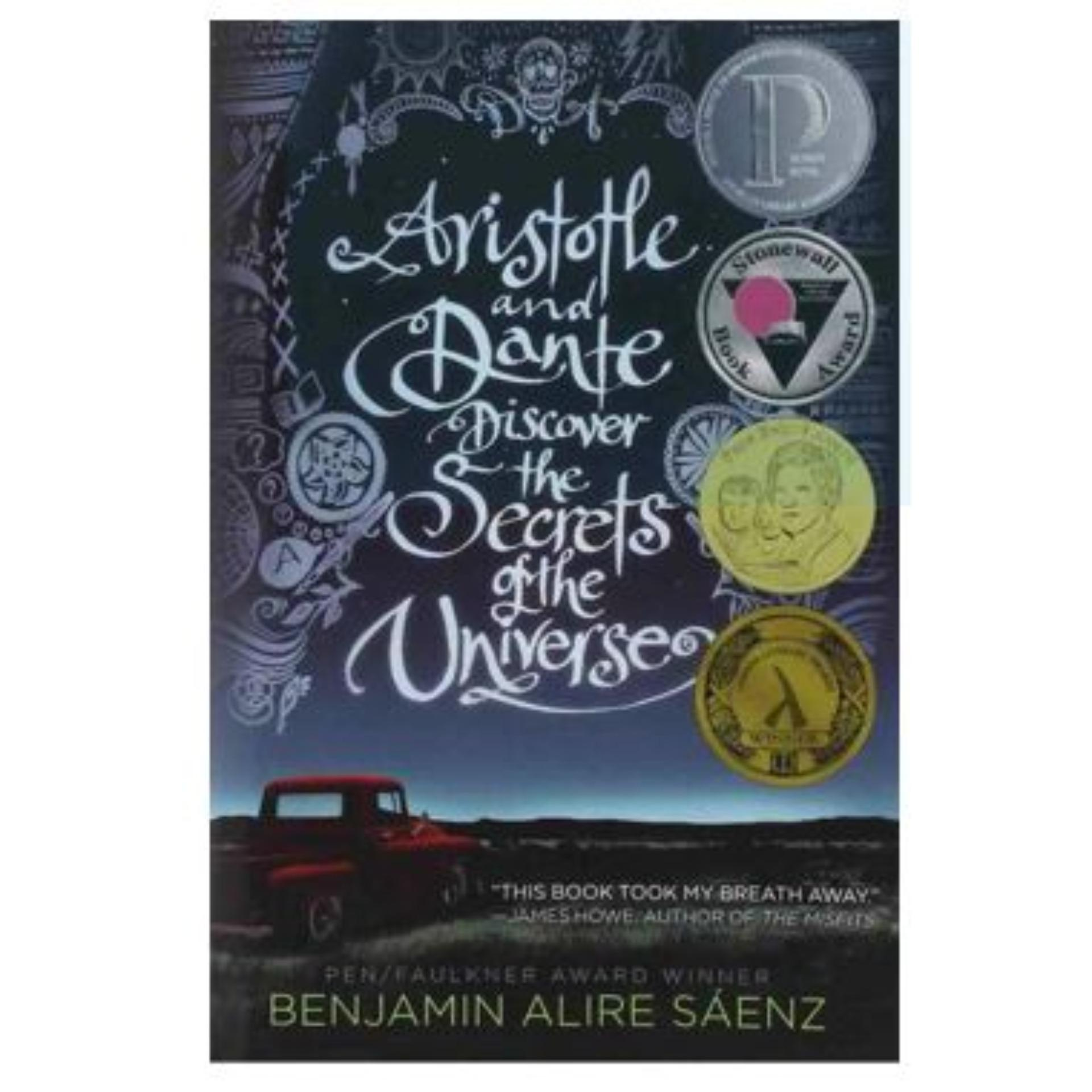 Aristotle and Dante Discover the Secrets of the Universe ebook