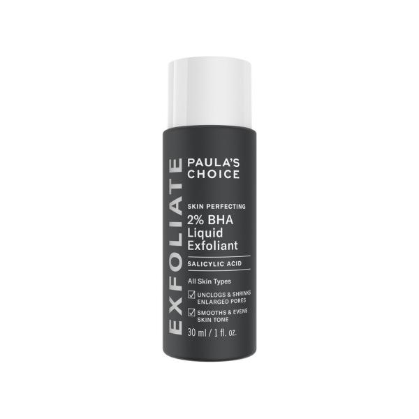 Buy Paulas Choice Skin Perfecting 2% BHA (Salicylic Acid) Liquid Exfoliator (30ml) Singapore