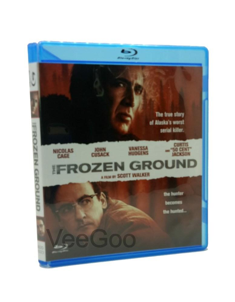 THE FROZEN GROUND BD (NC16/C3)