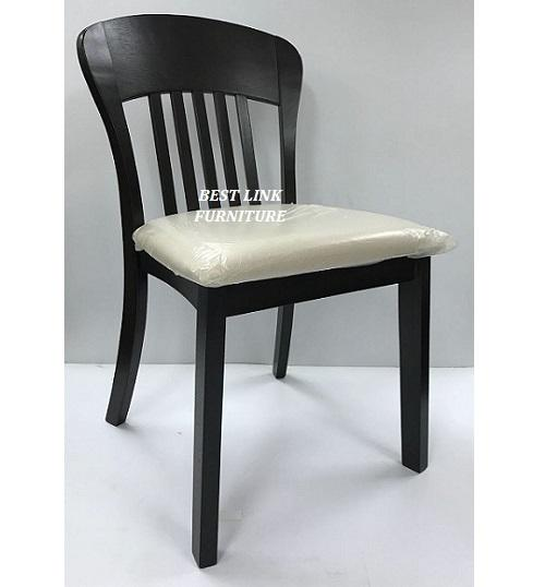 BEST LINK FURNITURE BLF (Set Of 2) 915 Solid Wooden Dining Chair
