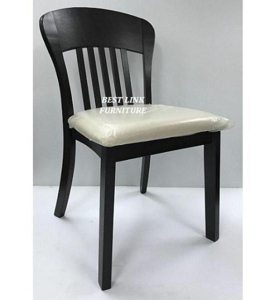 BEST LINK FURNITURE BLF (Set of 6) 915 Solid Wooden Dining Chair