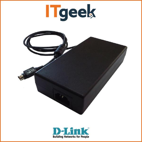 D-Link DIS-PWR180AC External AC Power Adapter