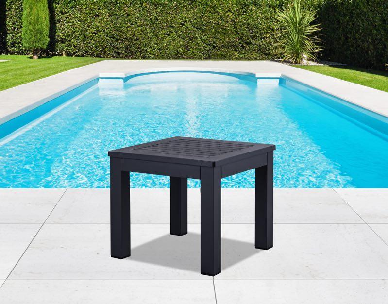 TOPLINE FIJI Low side table