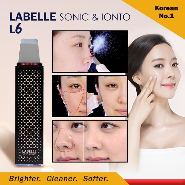 Buy Labelle Sonic Peel L6 Singapore