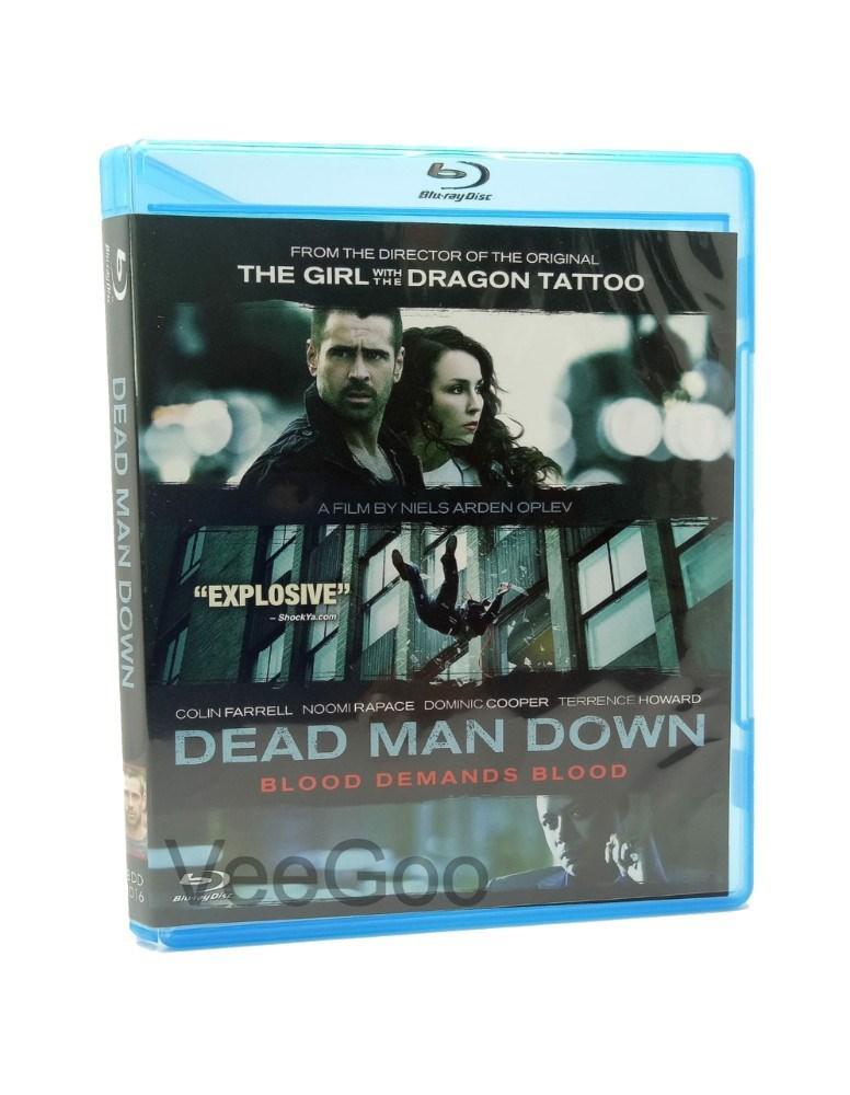 DEAD MAN DOWN BD (NC16/RA)