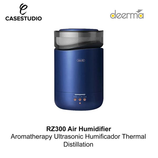 Xiaomi Deerma RZ300 Air Humidifier Aromatherapy Ultrasonic Humificador Thermal Distillation Singapore