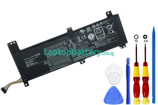 Battery Replacement for Lenovo Laptops (Various models, please refer to description below) Reference:571
