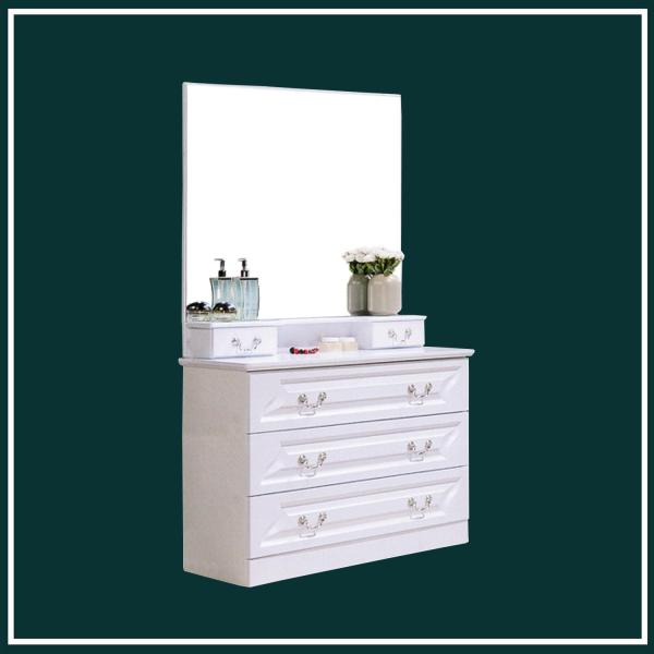 LIVING MALL Kaniela Dressing Table FREE DELIVERY
