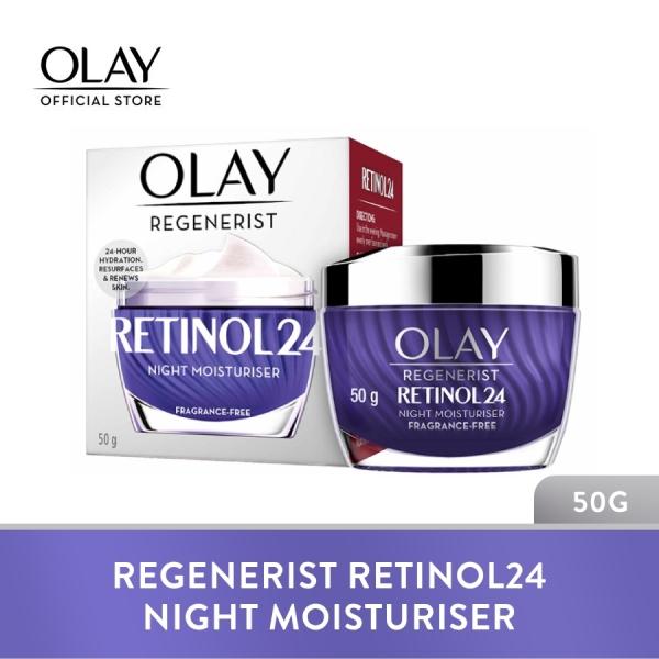 Buy Olay Face Cream Retinol Regenerist 50g Singapore
