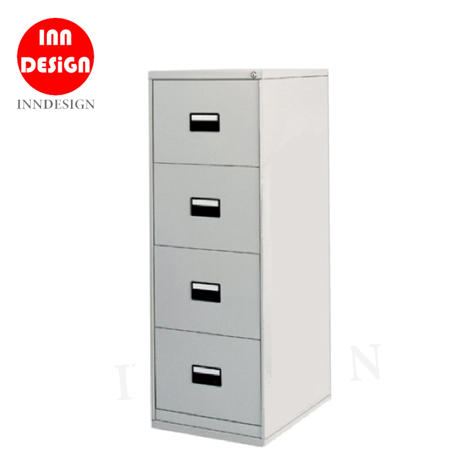 High Steel Filing Cabinet / Cabinet (Free Delivery and Installation)