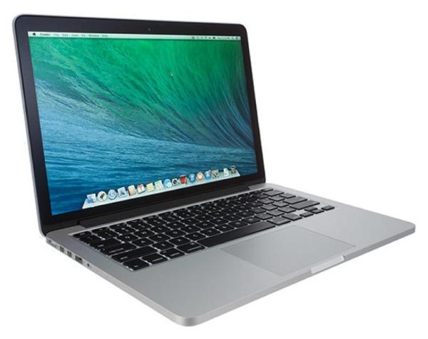 Mac Book Pro Retina 13 inch Early 2015