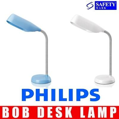Philips BOB TABLE LAMP/ Home use / white with 1 LED