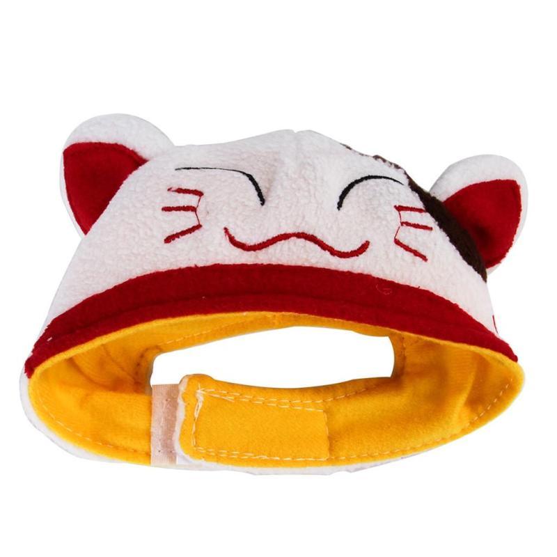 【Pet Shop】 Miễn Phí Vận Chuyển Đồ Họa Tiết Cún Cưng Mèo Thiết Kế Cosplay Mũ Cho Thú Cưng Chó Mèo Trang Phục Ngày Lễ