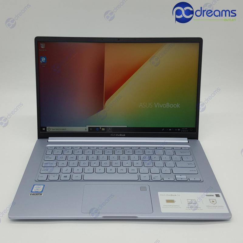 ASUS VIVOBOOK Z403FA-EB077T i7-8565U/8GB/512GB PCIe SSD [Premium Refreshed]